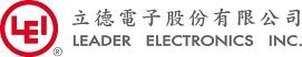 Leader Elecronics Inc.