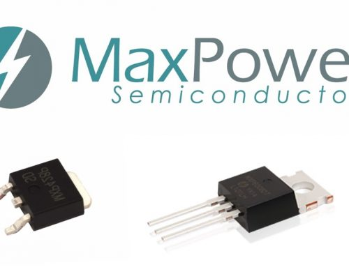 Fast Replacement of Low Voltage MOSFETs