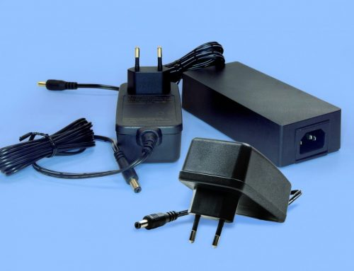 Specialist article: How to find the right power supply