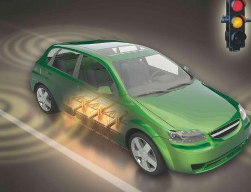 Specialist article: Improvement of Charging Technology for Electric Vehicles