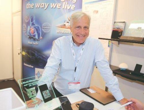 Interview mit Dr. Alex Lidow, EPC »Der 48-V-Automotive-Markt ist ein GaN-Markt«