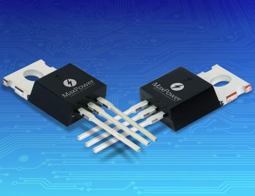 Robust rectifier diodes with super barrier technology