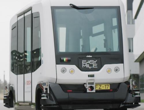 DC/DC-Wandler für sichere autonome Fahrzeuge