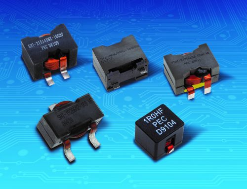 High current inductors for all power applications