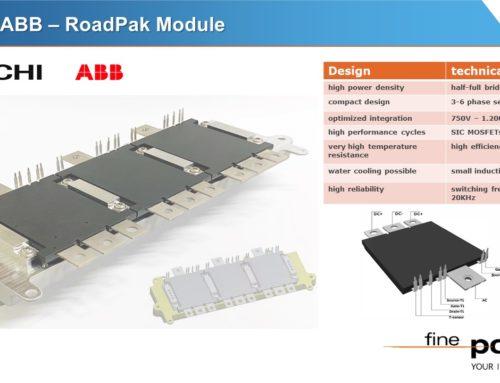 Hitachi ABB Power Grids – a strong partner for E-mobility
