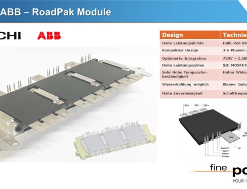 Hitachi ABB Power Grids – ein starker Partner für E-Mobility